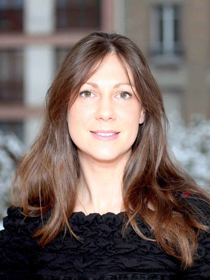 Stéphanie CHUPIN